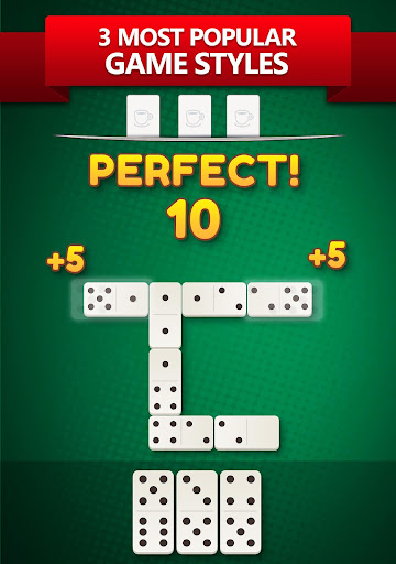 Dominoes - Classic Domino Board Game apkmr screenshots 7