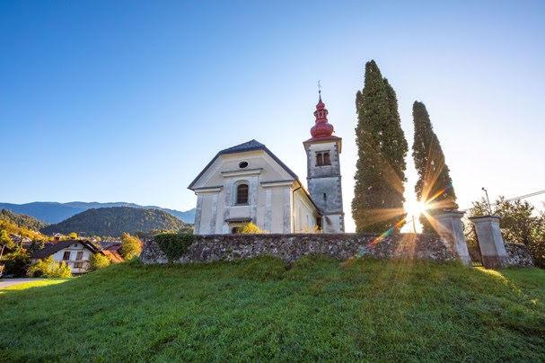 Church of Oswald