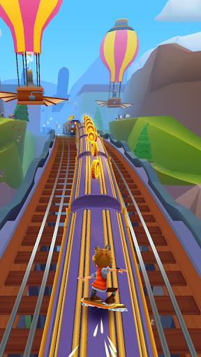 Télécharger Gratuit Subway Surfers apk mod screenshots 3