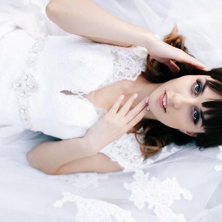 Wedding photographer Yuliya Ryzhaya (UliZar). Photo of 09.01.2018