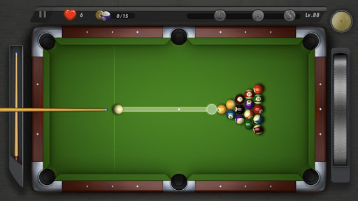 Billiards City 2.6 screenshots 2