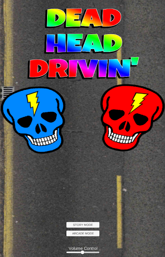 Dead Head Driving