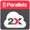 Parallels Client icon
