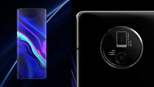 Vivo has unveiled the Apex 2020, its latest concept smartphone.