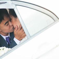 Wedding photographer Den Montero (denmontero). Photo of 04.11.2014