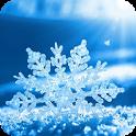 Snowflake Live Wallpaper icon