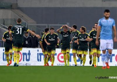 Le rêve se poursuit pour Alessandria