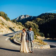 Wedding photographer Alex Tome (alextome). Photo of 29.05.2018