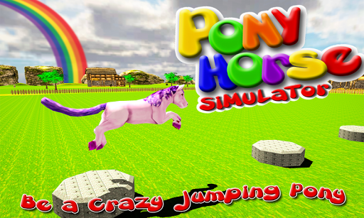 Pony Horse Simulator 2016