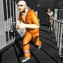 Prison Escape Jail Breakout 3D icon