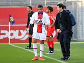 """Mauricio Pochettino en mission : """"Me battre de toutes mes forces pour qu'il reste au PSG"""""""