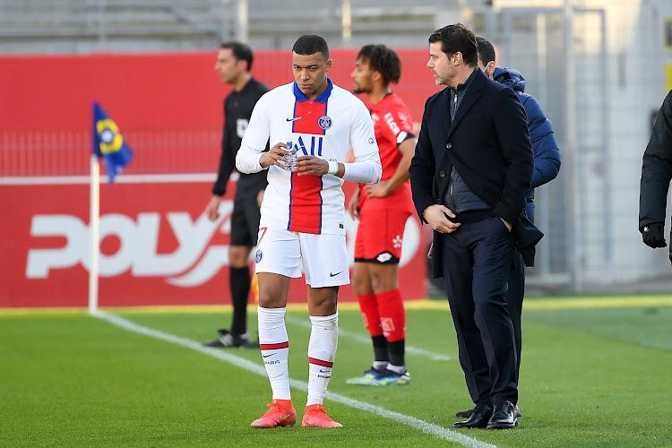 Speler van het seizoen Ligue 1 is gekend