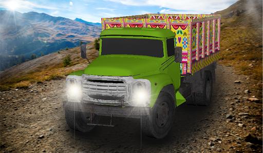 Asian Truck Simulator 2019: Truck Driving Games 2.3 screenshots 3