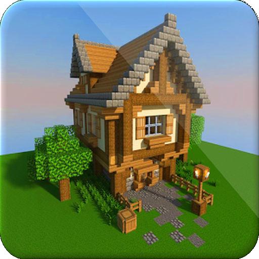 Block Build Craft