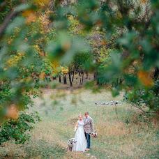 Wedding photographer Aleksandr Koristov (CasingOne). Photo of 01.12.2017