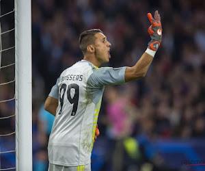 Mats Sels n'est pas le seul gardien cité à Lille