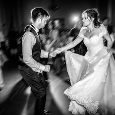 Wedding photographer Johannes Fenn (fennomenal). Photo of 29.12.2017