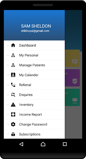 Physiodesk Pro Preview 3