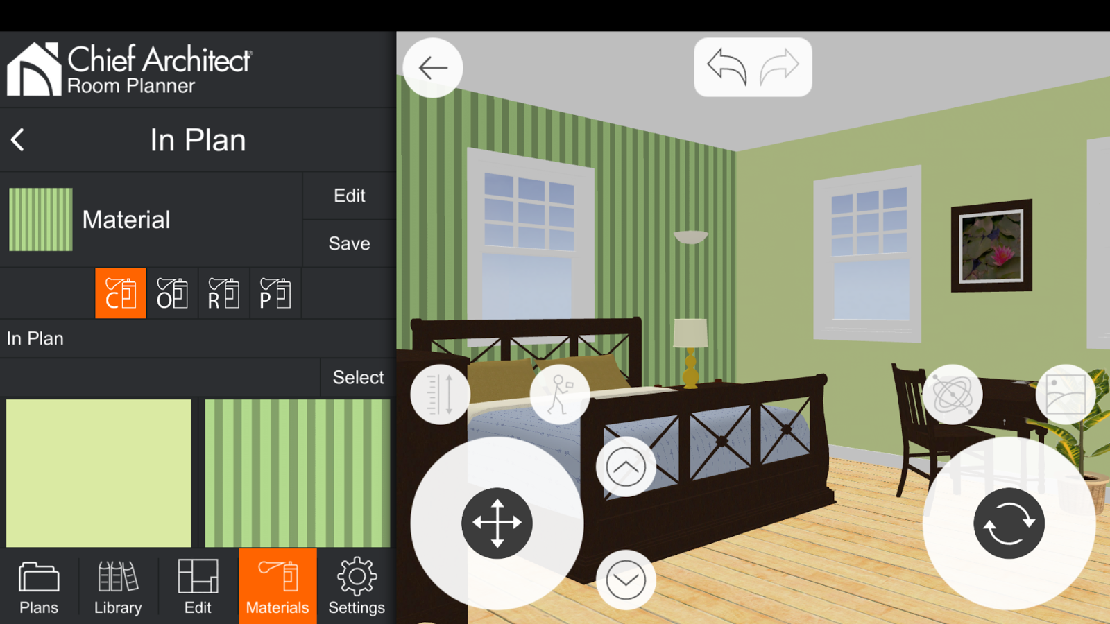 Room planner le home design android apps on google play for Room design game app