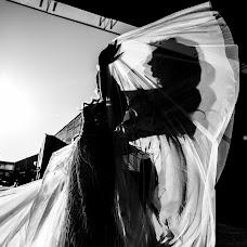 Wedding photographer Svetlana Puzikova (puzikova). Photo of 25.09.2018