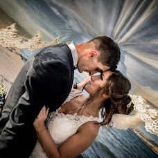 Wedding photographer Georgios Muratidis (MOURATIDIS). Photo of 08.02.2018