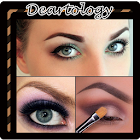 Augen Make-up Tutorial icon
