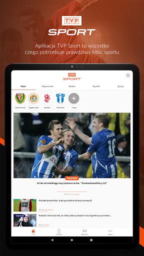 TVP Sport screenshot 7