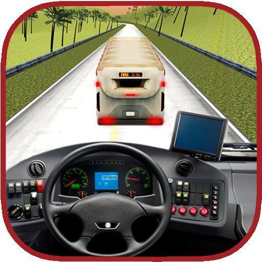 巴士司机3D 模擬 App LOGO-APP開箱王