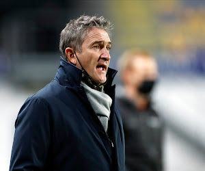 """Philippe Montanier : """"Nous avons eu le mérite d'aller chercher cette victoire"""""""