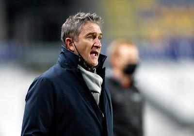 """Montanier kijkt uit naar clash met het Anderlecht van Vincent Kompany: """"Een icoon van het Europese voetbal"""""""