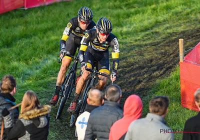 """Nys gelooft in de kansen van zijn renners op het BK: """"Ze hebben al getoond dat ze klaar zijn"""""""