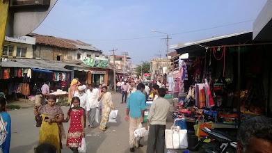 Photo: Mysore - trh