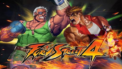 Deadly Street 4- slaughter demon screenshot