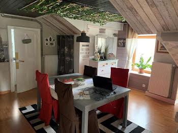 appartement à Lépanges-sur-Vologne (88)