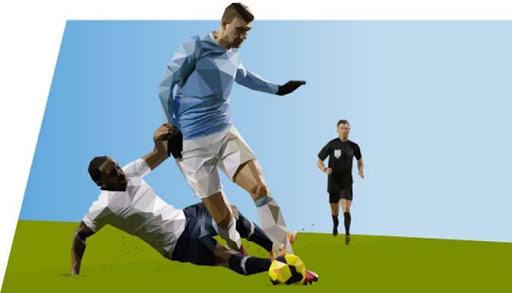Video Assistant Referees (VAR) Game 5 screenshots 1