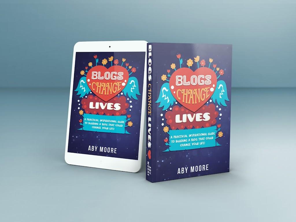 Blogging Changes Lives