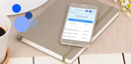 mobile banking bpost