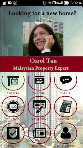 purpleCAP Property Agent