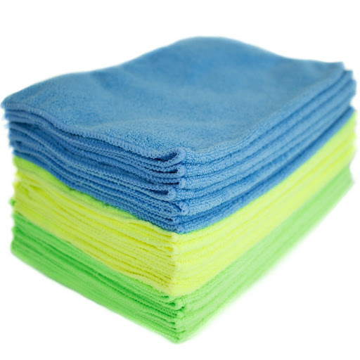 Zwipes Microfiber Cleaning Clo...