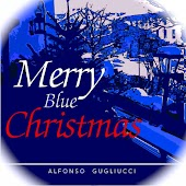 Merry Blue Christmas