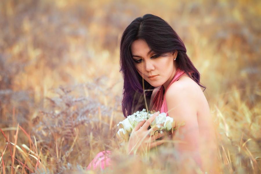 by Jordan Toenger - People Portraits of Women