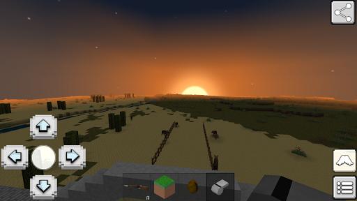 Wild West Craft screenshot 13
