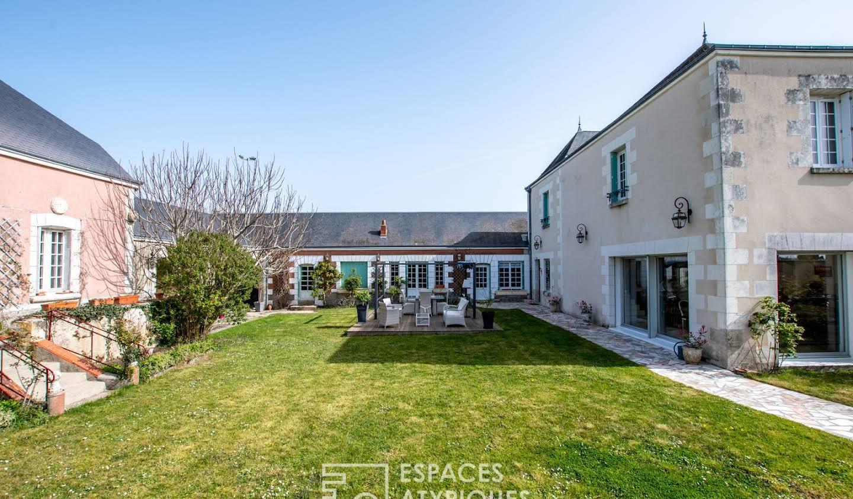 Maison Tauxigny