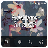 AutoHome for KLWP