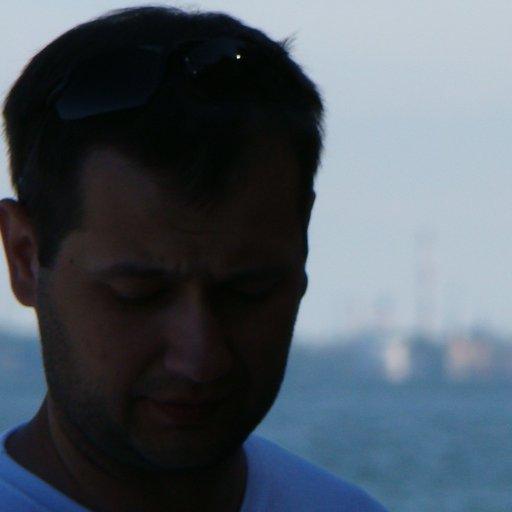 Sebastian Haba avatar image
