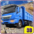 Modern Transport Truck driver 1.0 icon