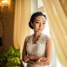Wedding photographer Valeriya Yarchuk (valeriyarsmile). Photo of 08.11.2016