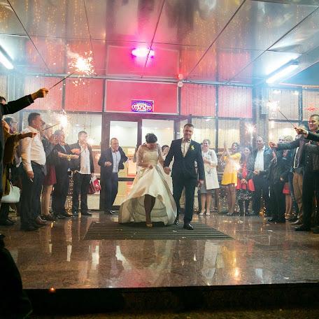Свадебный фотограф Эмин Шейдаев (EminVLG). Фотография от 02.03.2018