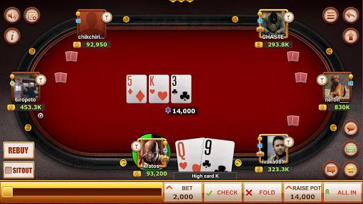 Poker Forte u2013 Texas Hold'em Poker Games 11.0.67 screenshots 9
