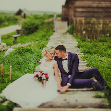 Wedding photographer Yuliya Lucenko (Studio-nefformat). Photo of 11.07.2014